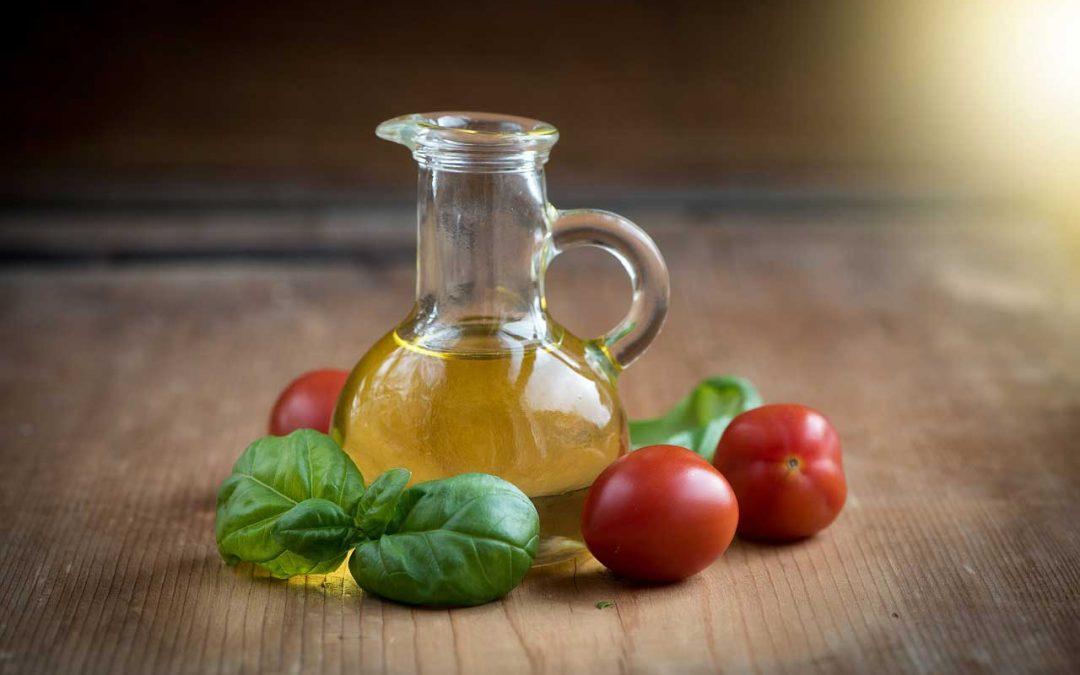 Olivenöl: gesunder Cholesterinsenker