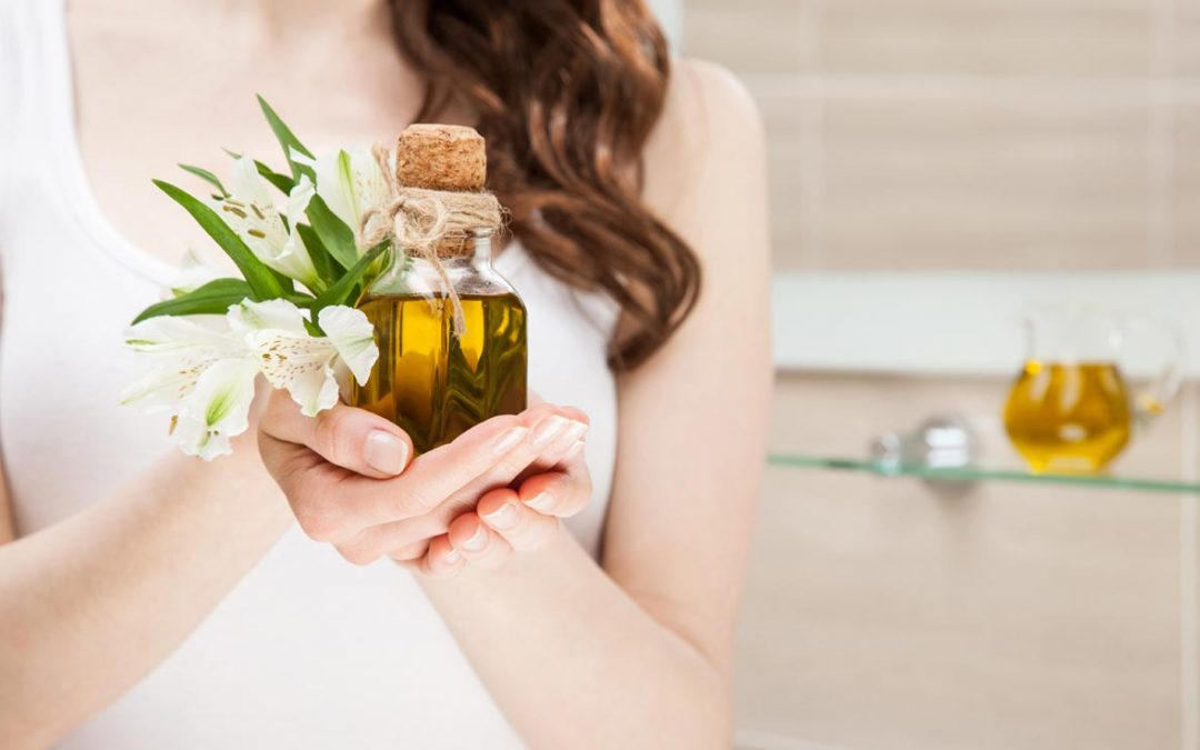 Benefici dell'olio di oliva sulla pelle, un elisir di bellezza