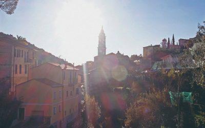 Alla scoperta di Dolcedo, tipico borgo ligure