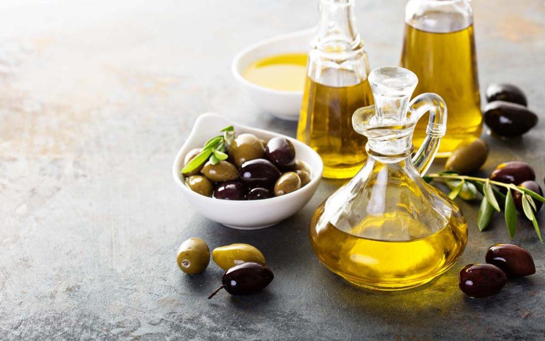 Olio di oliva raffinato, che cos'è?