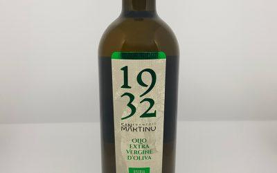 Riserva Taggiasca del Frantoio San Martino vince il premio High Quality Standard