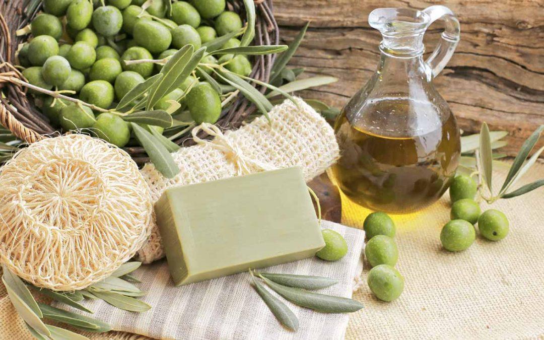 Come fare il sapone fatto in casa con olio di oliva