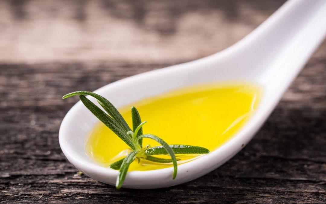 Il dna dell'olio di oliva