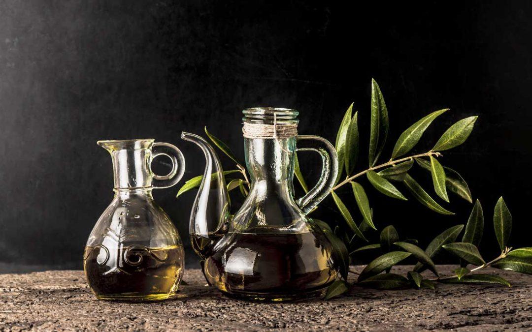 Come si assaggia l'olio di oliva