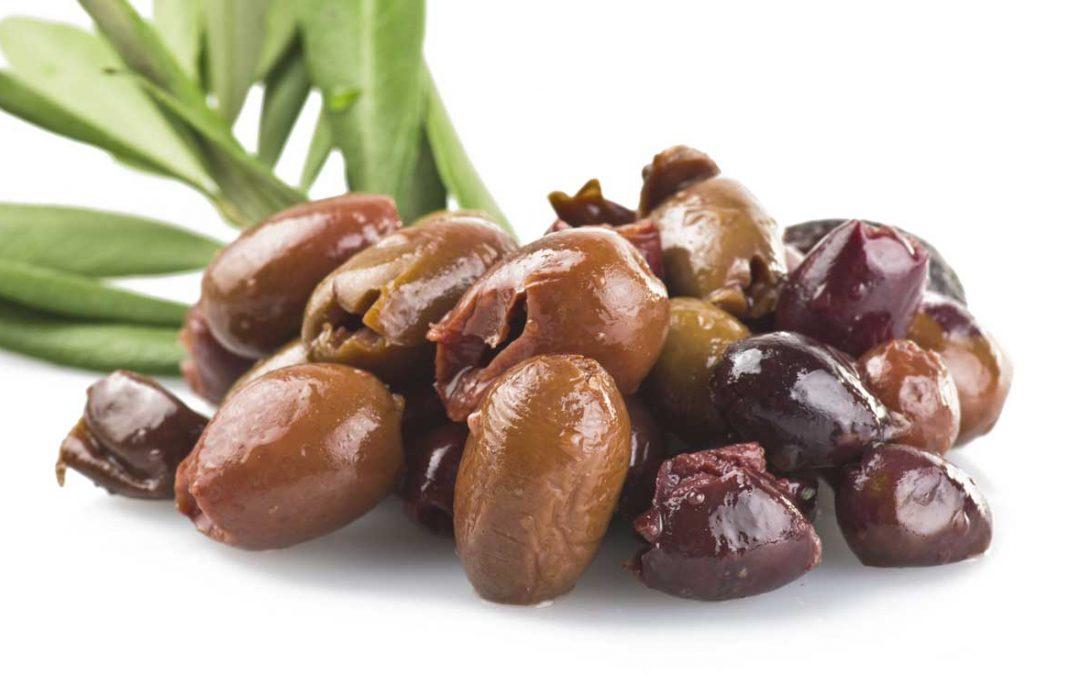 Le olive fanno bene?