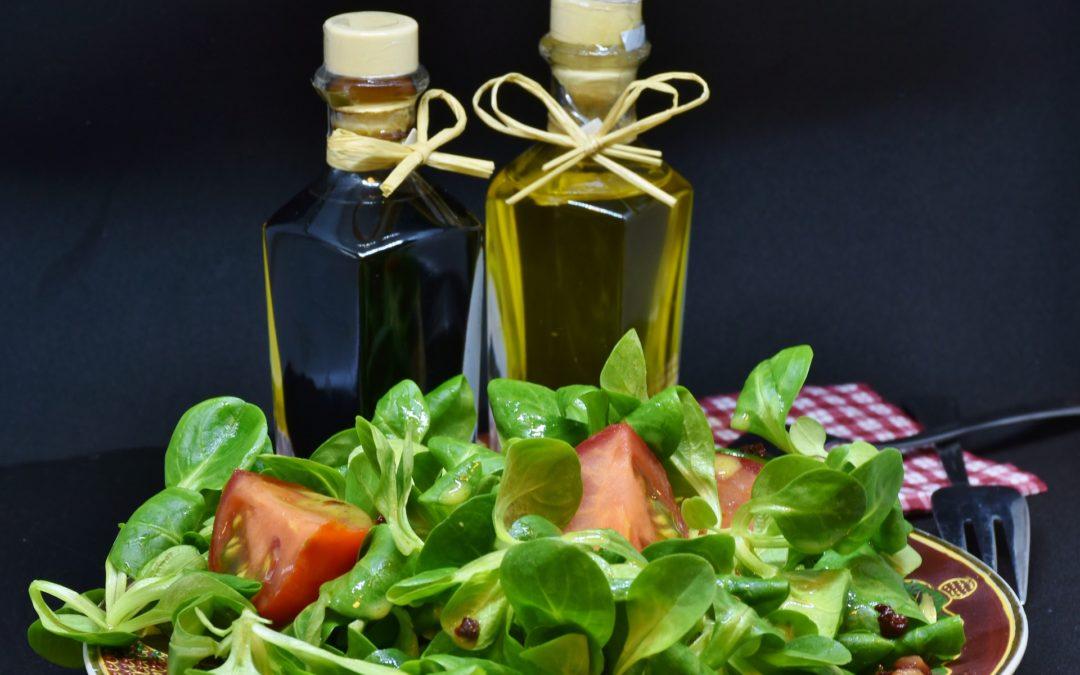 Errori da evitare con un buon olio di oliva