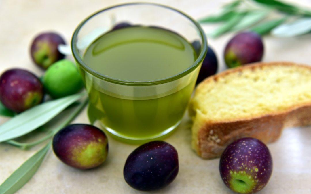 Kann der Verzehr von Olivenöl das Diabetesrisiko senken?